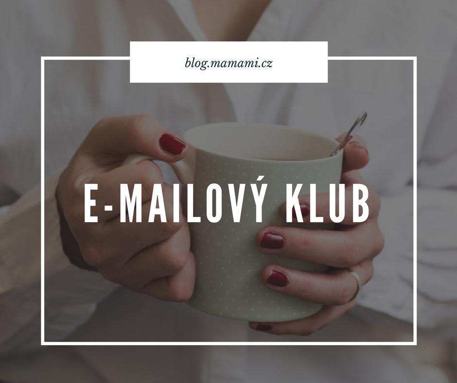 e-mailovy klub mamami